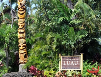 The Royal Lahaina Luau